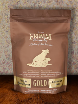 Dog Products - Fromm Family Foods