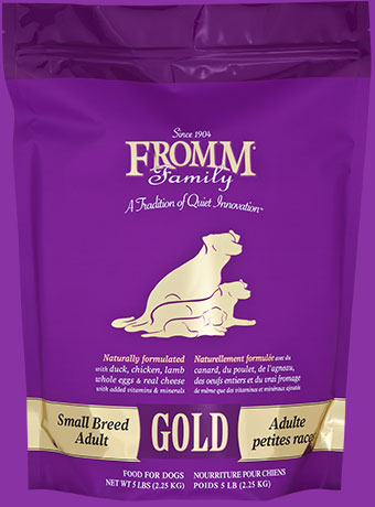 Fromm Dog Food Canada Online