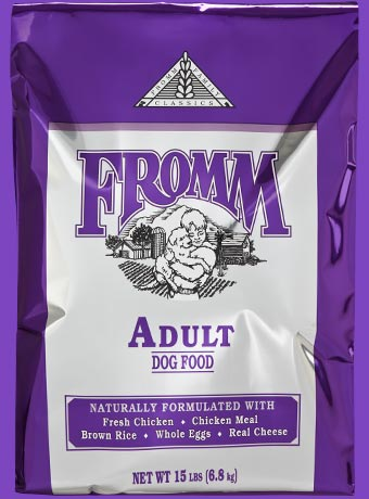 Classic Recipes For Dogs Fromm Family Foods