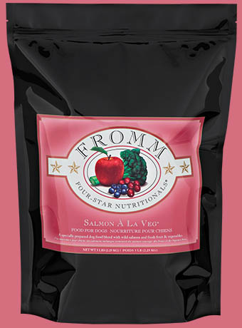 Image Result For Is Fromm Dog Food