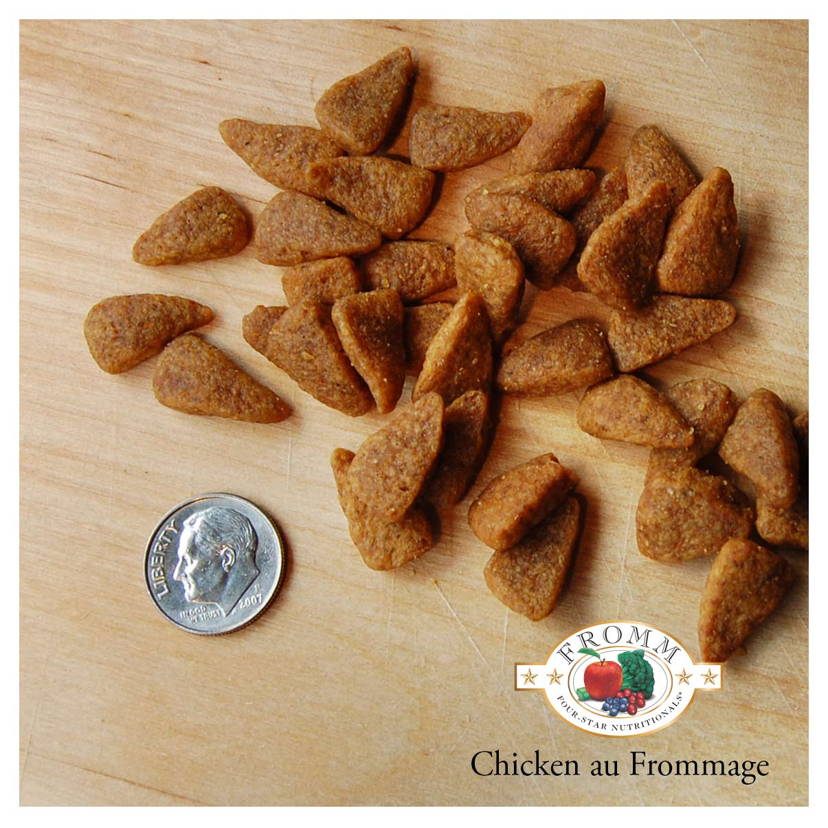 Four Star Dry Recipes For Dogs Fromm Family Foods